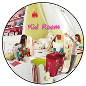 Kids Room Design Ideas 1.0