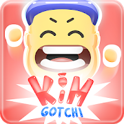 Kimgotchi (First Action Multigotchi) 1.11
