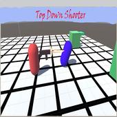 Top Down ShooterKinetix ArtsAction