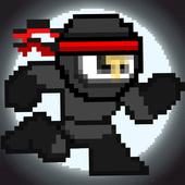 Ninja Slaying Zombies
