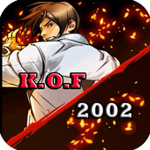 Guide For King of Fighter 2002 2.3.1