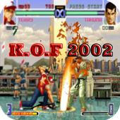 Guide For King of Fighter 2002 8.4