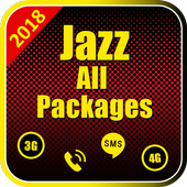2018 All Jazz Packages 1.5