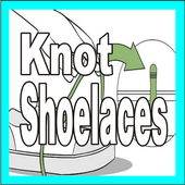 Knot Shoelaces 1.0