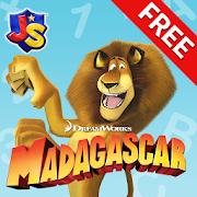 Madagascar Surf n' Slides Free 1.5.0