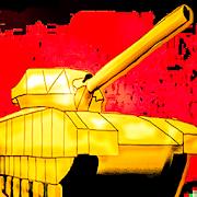 Panzer Warfare: Tank Strike