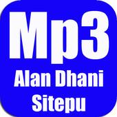 Koleksi Mp3 Alan Dhani Sitepu 1.0