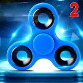 Handy Fidget Spinner 2