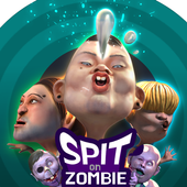 Spit on ZombieKrynnAction