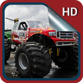 Monster Trucks Theme 1.0
