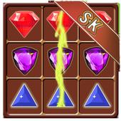 Jewels Shiny Win Last 1.0