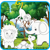 Animal Coloring Book 1.0.0