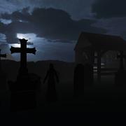 Cemetery of The Nun 3.0