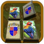 3D Forest Memory Game 4