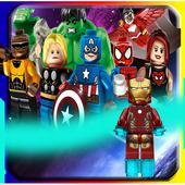 LEGO Avengers Hero Fighter Games 1.0.0