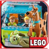 LEGO ScoobyDoo Halloween Games 1.0.0