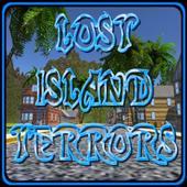 Terrors of Lost Island 1.3