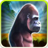 Hungry Ape Run