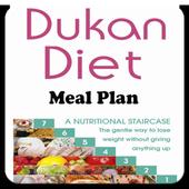 DUKAN Diet Meal Plan 🥓 DUKAN Diet Menu 1.1
