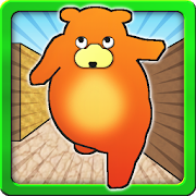 Bear in Farm 3D - Maze Run 1.4