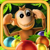 Amazing Monkey Bubble Shooter 1.02
