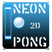Neon Pong 1.6