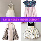 Latest Baby Frock Designs 1.0