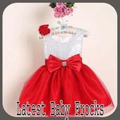 Latest Baby Frocks 1.1