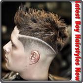 Latest Boy Hairstyles New 2.0