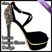 Latest Ladies Shoes Ideas 2.0