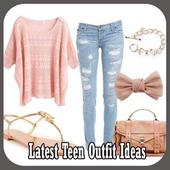 Latest Teen Outfit Ideas 1.1