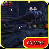 Guide For LEGO Jurassic World 1.1