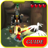 Guide For LEGO Ninjago 1.1