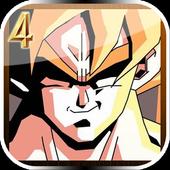 Super GoKu saiyan warrior 4 1.1.0