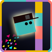 Flappy Color Squares Switch 1.0.2
