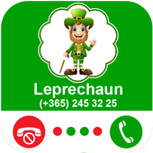 Call From Leprechaun - Leprechaun World 04.10.2017.6.0