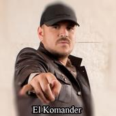 El Komander Como Tú Kenia Rios 2.0