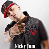 Nicky Jam Canciones y Letras 2.0