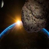 Asteroid Defender 1.0