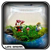 Fairy Garden Jar Design 1.2