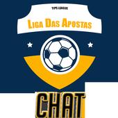 Chat - Liga Das Apostas 0.1