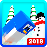 Icy Penguin - Ice running game 1.0