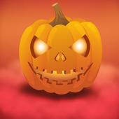 Halloween Pumpkins & Monsters 1