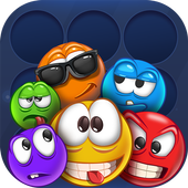 Cute Line 98 Color Match Game 1.0