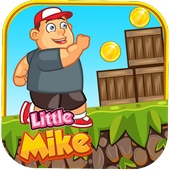 Little Mike Crazy Adventure 3