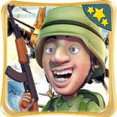 Little Great Army Commander 1.0