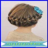 Little girls hairstyiles 1.0