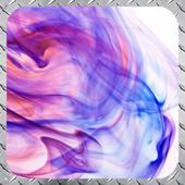 Colored Smoke Wallpaper 1.1