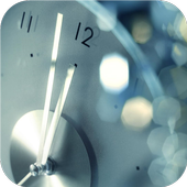 New Year Clocks.Live wallpaper 1.0