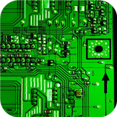 Electronic circuit board 1.0